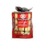 Rouses Brown & Serve Rolls
