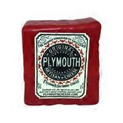 Plymouth Artisan Cheese Cheddar