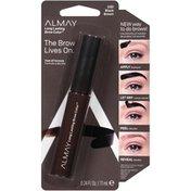 Almay Long Lasting 030 Black Brown Brow Color