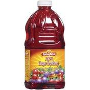 Springfield 100% Grape Cranberry Juice