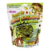 Brown's Timothy Hay Side Salads Fruits n' Berries
