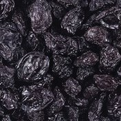 Dry Pitted Prunes