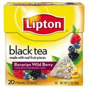 Lipton Bavarian Wild Berry