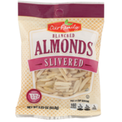 Our Family Slivered Blanched Almonds