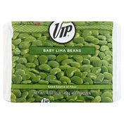 VIP Lima Beans, Baby