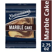 Entenmann's Single Serve Marble Pound Cake