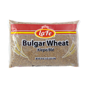 La Fe Bulgar Wheat