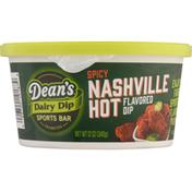 Dean's Dip, Spicy Nashville Hot Flavored