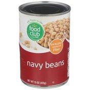 Food Club Navy Beans
