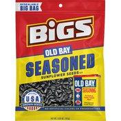 BiGS Old Bay Seasoned Sunflower Seeds