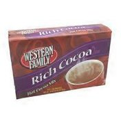 Wf Rich Cocoa Hot Cocoa Mix