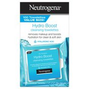 Neutrogena® Facial Cleansing Wipes