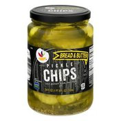 SB Bread & Butter Pickle Chips