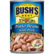 Bush's Best Pinto Beans with Pork