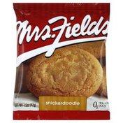 Mrs. Field's Cookie, Snickerdoodle