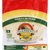 Guerrero Burrito Grande Flour Tortillas