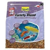 Tetra Pond Variety Blend Stcks