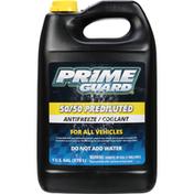 Prime Guard Antifreeze/Coolant, 50/50 Prediluted