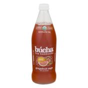 Bucha Organic Live Kom Grapefruit Sage