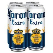 Corona Extra Mexican Import Beer
