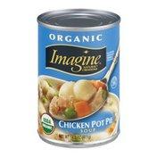 Imagine Soup Chicken Pot Pie Organic