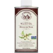 La Tourangelle Walnut Oil, Roasted, Bottle