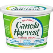 Canola Harvest Original Buttery Spread