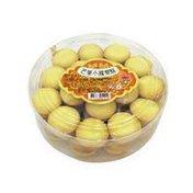 Yeou Bin Mini Mango Pineapple Cake