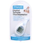 TopCare Digital Temple Thermometer