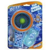 Blitz Fan Bubble Blaster