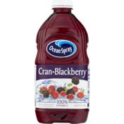 Ocean Spray Juice Drink, Cran-Blackberry
