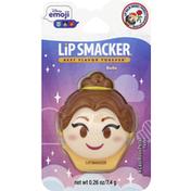 Lip Smacker Emoji Last Rose Petal Flavor Lip Balm
