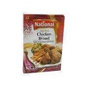 National Chicken Broast