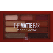 Maybelline The Matte Bar 300