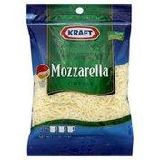 Kraft Shredded Cheese, Mozzarella