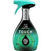 Touch Fabric Refresher, Fresh