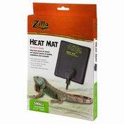 "Zilla 6"" x 8"" 8 Watt Terrarium Heater Heat Mat"
