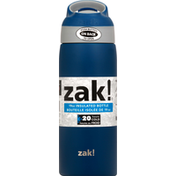 Zak! Bottle, Insulated, 19 Ounce