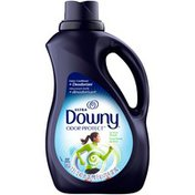 Downy Liquid Fabric Deodorizer and Fabric Conditioner, Active Fresh