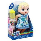 Baby Alive Doll, Lil' Sips Baby