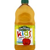 Old Orchard Juice Blend Drink, Apple