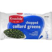 Krasdale Collard Greens, Chopped