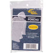 The Weather Station Poncho, Emergency