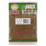 Golden Lion Spiced Powder, Dried Five