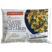 Hanover Mixed Vegetables, Classic