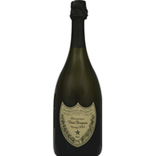 Dom Perignon Champagne, Vintage, Brut, 2006