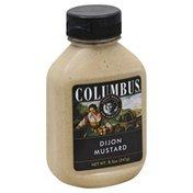 Columbus Mustard, Dijon