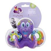 Always My Baby Octopus Floating Bath Toy