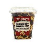 Stew Leonard's Cranberry Fitness Mix
