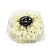 Standard Market Cauliflower Florets
